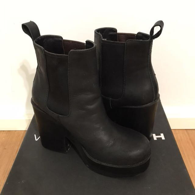 Windsor Smith boots