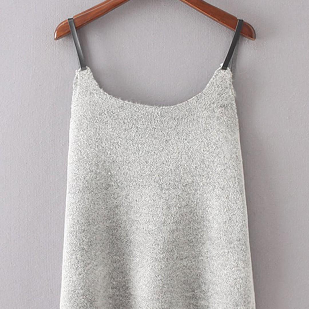 Wool singlet