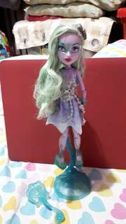 Monster High Haunted Twyla - Rare