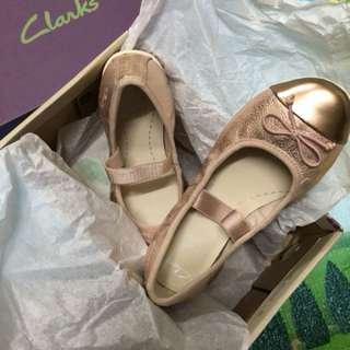 Clarks Ballerina Shoes