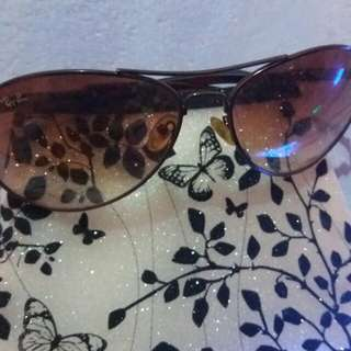 Kacamata rayban unisex