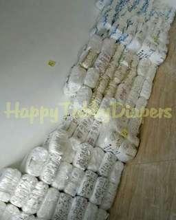 Korean diapers