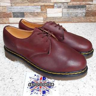 Dr Martens S026 Brown 6uk NEW