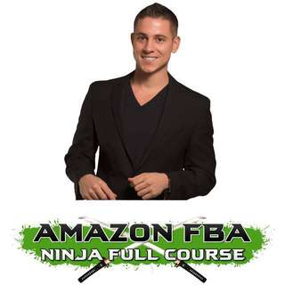 $1332 Kevin David (Amazon FBA Ninja)