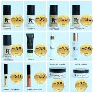 Rosetyara ( Ready Stock)