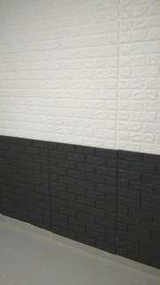 磚紋,牆紙