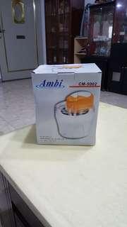 全新庫存貨Ambi冰淇淋製造機,型號CM-5002