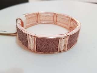 Lovisa Rose Gold Bracelet