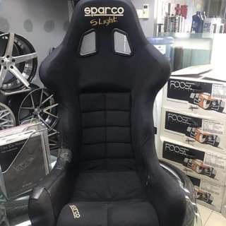Sparco S-Light Carbon seat