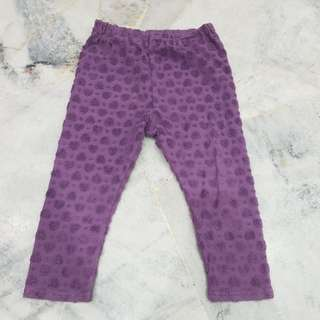 Girls Long Pants *PRELOVED*