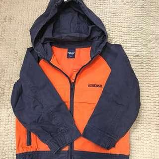 OshKosh B'Gosh Hoodie Jacket