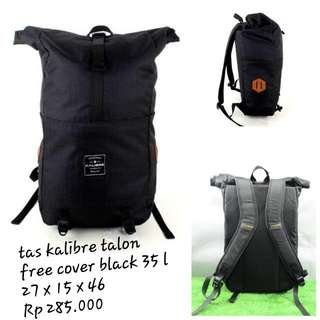 BACKPACK KALIBRE AUTHENTIC