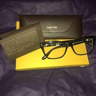Tom Ford TF5301 Eyeglasses