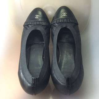 FLASH SALE Chanel Ballerina Flats
