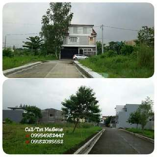 Lot For Sale!! The Cheapest Per Sqm In Montalban!!