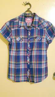 Polo blouse BNY (large)