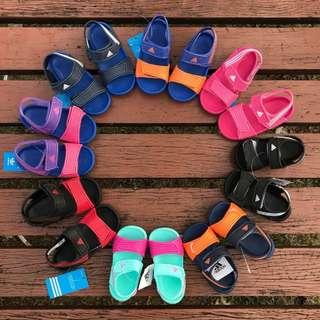 Sandle adidas kid