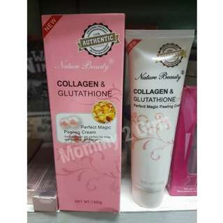 *Onhand* NATURE BEAUTY COLLAGEN AND GLUTATHIONE