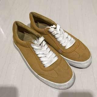ORIGINAL BERSHKA Sneakers