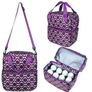 Autumnz Posh Cooler Bag (Mosaic)