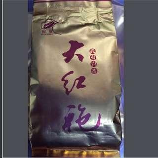 武夷大紅袍 (15包)