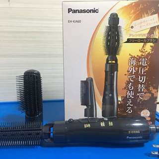 Panasonic EH-KA60 Hair Dryer 風筒