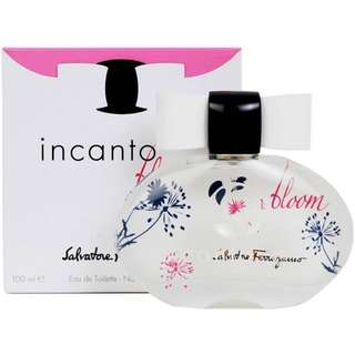 Incanto Bloom Salvatore Ferragamo EDT 50ml