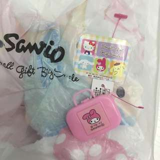 Sanrio My Melody Small Gift 包郵