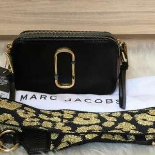 Marc Jacobs Snapshot Authentic