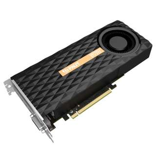 Palit Nvidia GeForce GTX 970 Graphics Card (4GB, GDDR5, PCI Express 3.0)