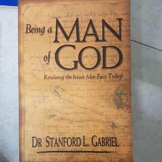 Christian Book Manhood