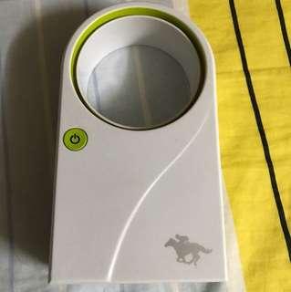 馬會隨身電風扇