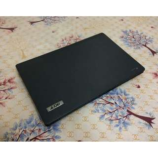 Acer Core i5 4gb ram 750 hdd 15.6 inches (smooth)