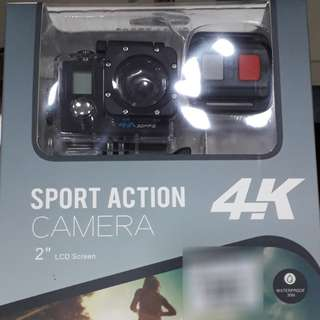 Sport Action 4K