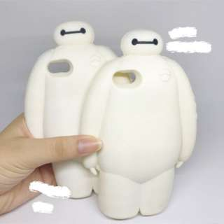 Baymax case