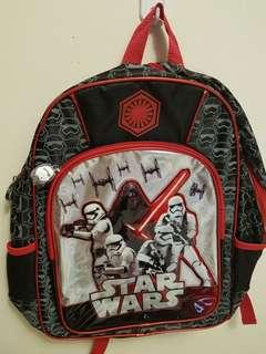 Star Wars backpack knapsack school
