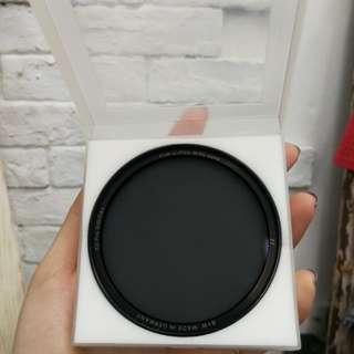 b+W CPL-Nano 77mm Filter (只用過幾次)