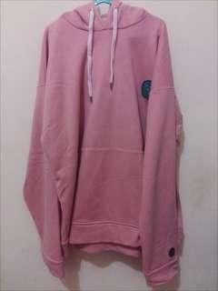 SBNL Authentic Pink Hoodie