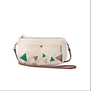 Starbucks Sling Bag