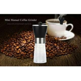Coffee Grinder Manual Keramik