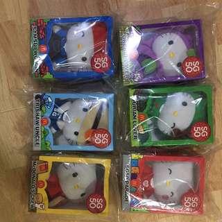 Mcdonald Hello Kitty Plush