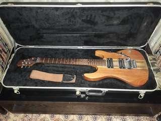 Genesys guitar