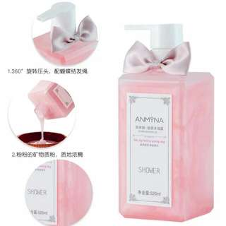 🎀Anmyna Charm Shower Gel🎀  Charming Scent🌸Refreshing