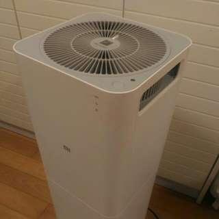 小米空氣淨化器 (空氣清新機)
