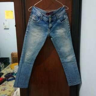 Jeans Logist