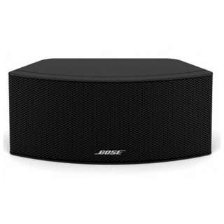 Used Bose Black/White Jewel Cube Centre Speaker (Fixed Price)