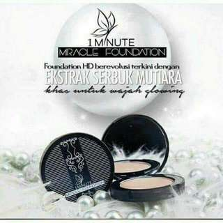 1 Minute Miracle Foundation