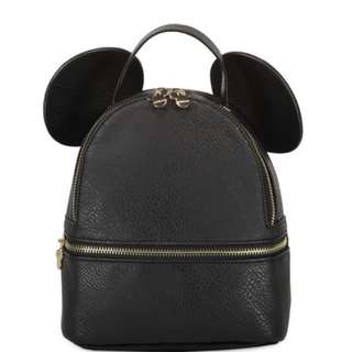 Mickey Leather