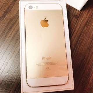 🚚 IPhone 5s 32g