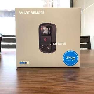 Remote GoPro - Gopro Hero 6 Black